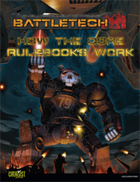 Core Rulebooks   BattleTech: The Board Game of Armored Combat