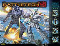 Technical Readout: 3039