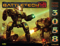Technical Readout: 3058 Upgrade