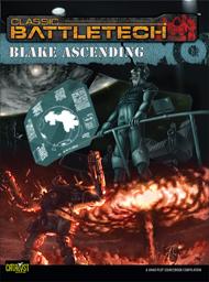 Blake Ascending