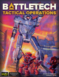 Tactical Operations