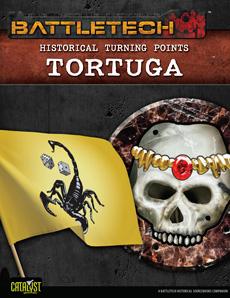 Tortuga-Cover