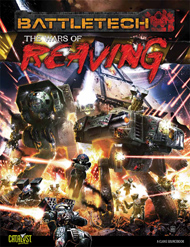 The Wars of Reaving