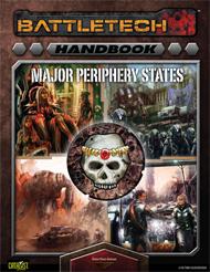 Handbook: Major Periphery States