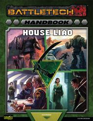 Handbook: House Liao