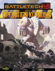 Historical: Operation Klondike