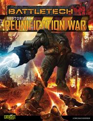 Historical: Reunification War