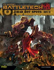 Jihad Hot Spots: 3072