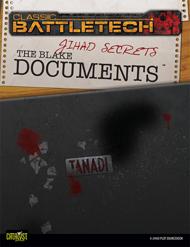 Jihad Secrets: The Blake Documents