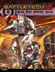 Jihad Hot Spots: 3076