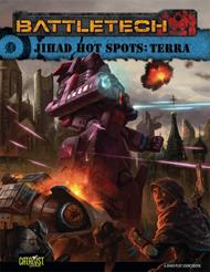 Jihad Hot Spots: Terra