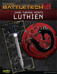 Jihad Turning Points: Luthien