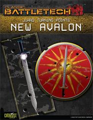 Jihad Turning Points: New Avalon