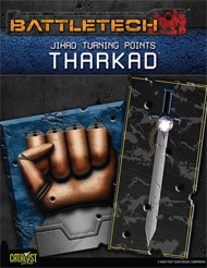 Jihad Turning Points: Tharkad