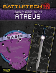 Jihad Turning Points: Atreus