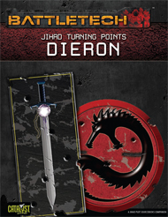 Jihad Turning Points: Dieron