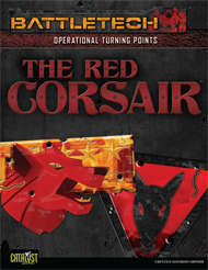 Operational Turning Points: Red Corsair