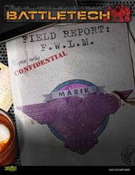 Field Report: FWLM