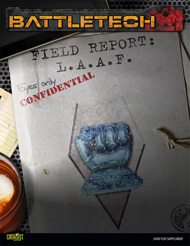 Field Report: LAAF