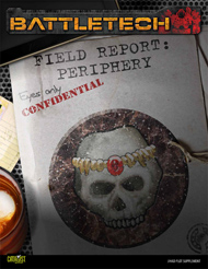 Field Report: Periphery