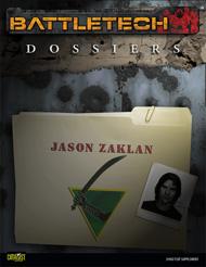 Dossiers: Jason Zaklan