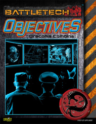 Objectives: Draconis Combine