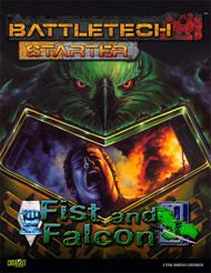 Starter: Fist and Falcon