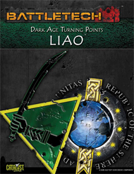 Dark Age Turning Points: Liao