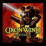 Iron Wind Metals Miniatures