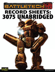 RS: 3075 Unabridged — Cutting Edge