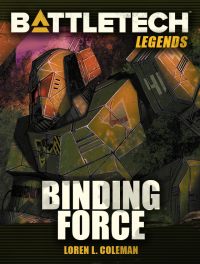 Binding Force