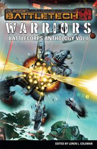 The Corps: BattleCorps Anthologies Vol. I