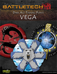 Dark Age Turning Points: Vega