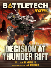 Decision At Thunder Rift
