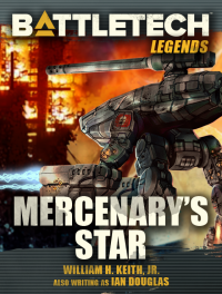 Mercenary's Star