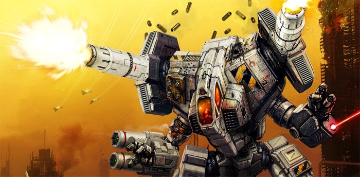 New To BattleTech? | BattleTech: The Board Game of Armored