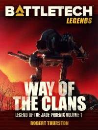 The Way of the Clans: Legend of the Jade Phoenix 1