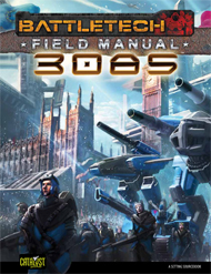 Field Manual: 3085