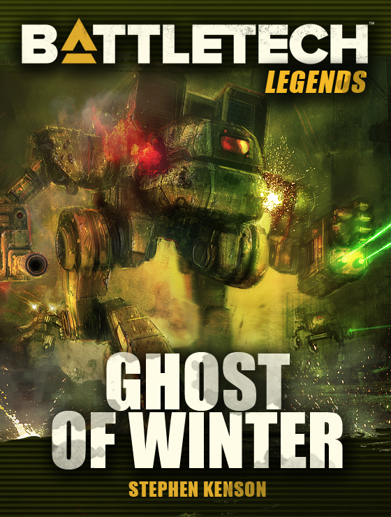 Ghost of Winter