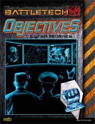 Objectives: Lyran Alliance