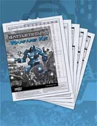 Warfare Kit
