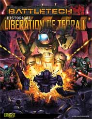 Historical: Liberation of Terra, Vol I