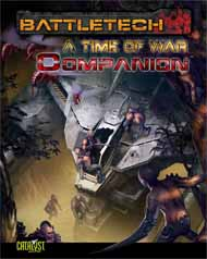 A Time of War Companion