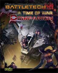 A Time of War Companion