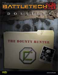 Dossiers – The Bounty Hunter Lance