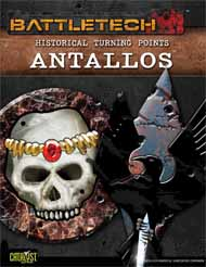 Historical Turning Points: Antallos