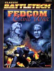 FedCom Civil War