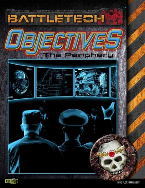 E CAT35OB006 Objectives Periphery Cover 580wide