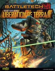 Historical: Liberation of Terra, Vol 2