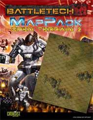 MapPack: Open Terrain #2